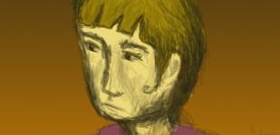 Da série retratos