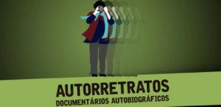 Vinheta - Mostra Autorretratos