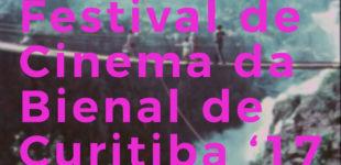 Vinheta – Festival de Cinema da Biental Int. de Curitiba